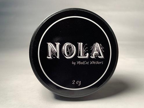 NOLA Beard Balm