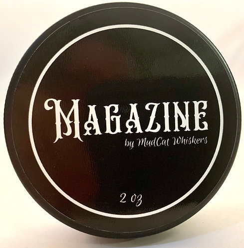 Magazine Balm Bundle