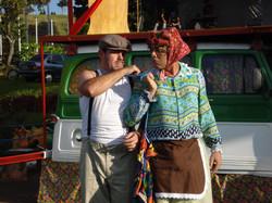 Circo Rural 2008