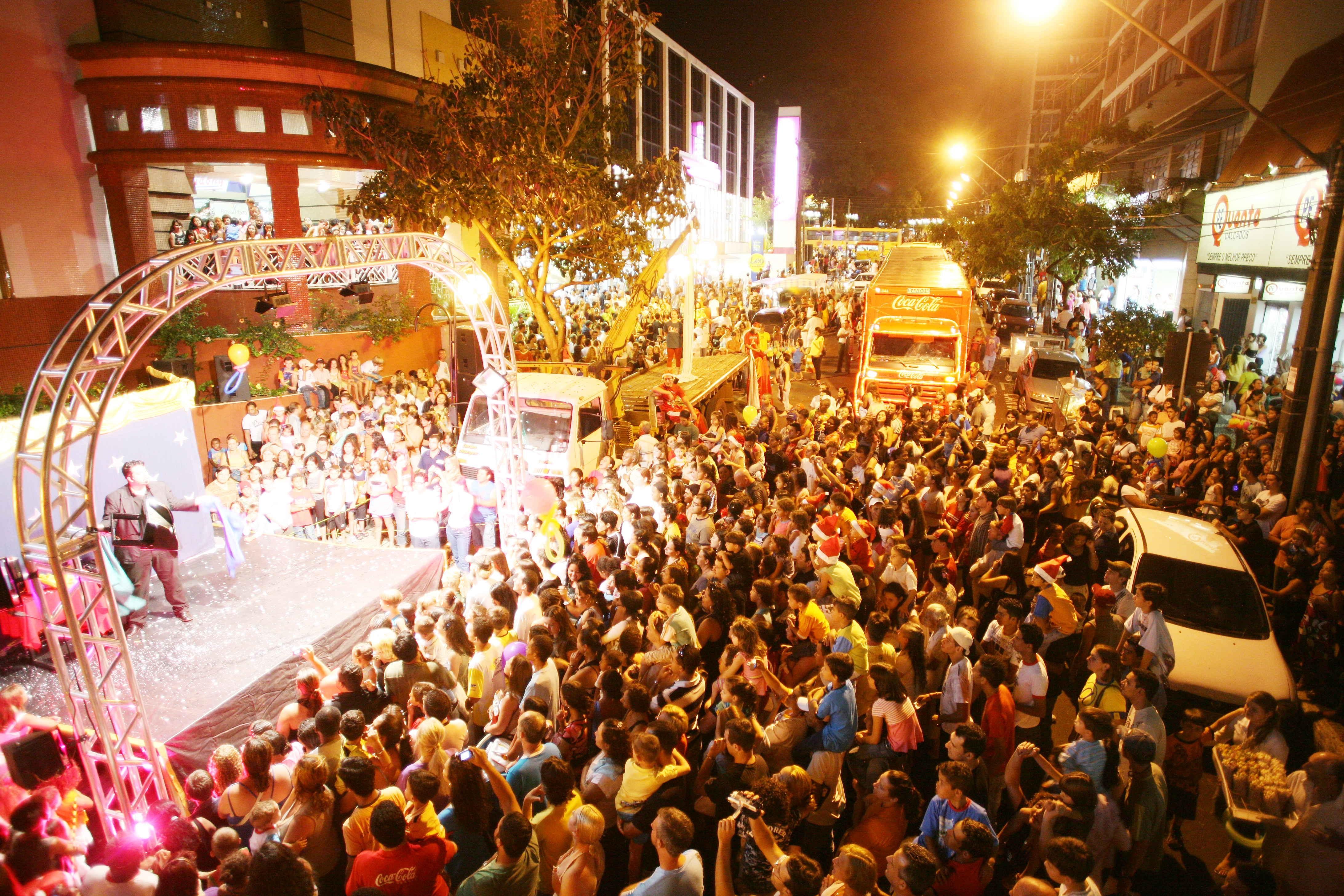 Show Londrina