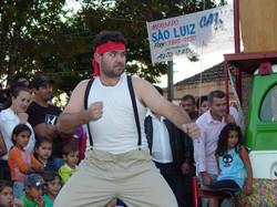 Circo rural 112