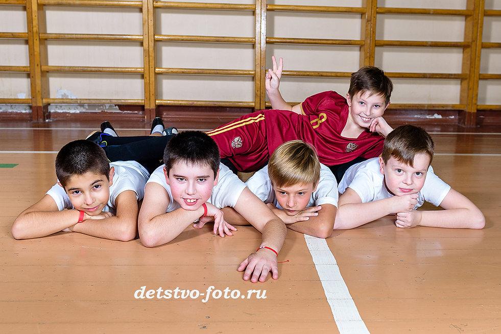 фотогаф в школу москва