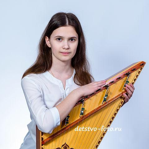 гусли музыкальная школа