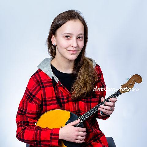фотосессия в музыкальной школе