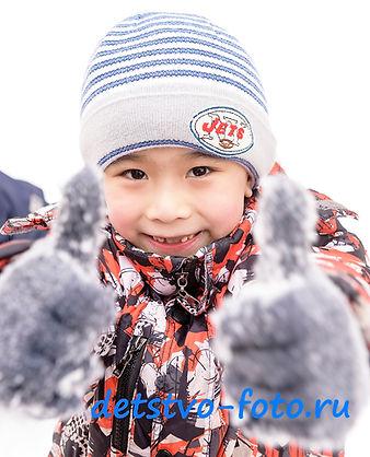 детский фотограф москва