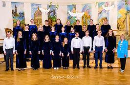 музыкальная школа хор
