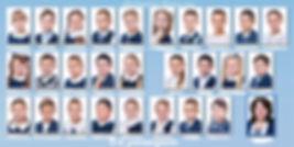 общее фото виньетка школа