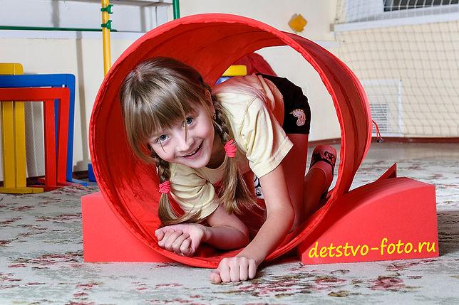 фотограф в детский сад моска