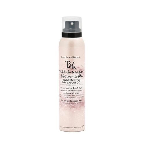 Bumble and Bumble Tres Invisible Nourishing Dry Shampoo