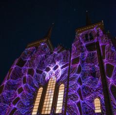 Roskilde Domkirke / Roskilde Cathedral