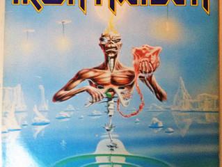 Et album om dagen - Iron Maiden (!) - Seventh Son Of A Seventh Son