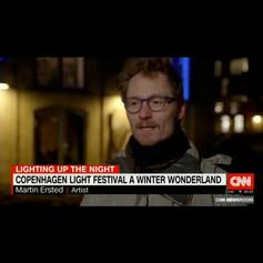 Video: Interview on CNN