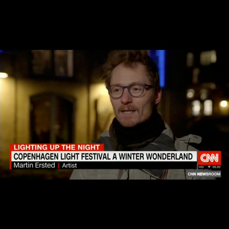 Video: Interview on CNN
