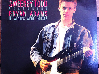 Sweeney Todd feat Bryan Adams - If Wishes Were Horses