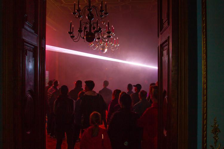 VIDEO: Latest performance at EMEM art fest in Vilnius