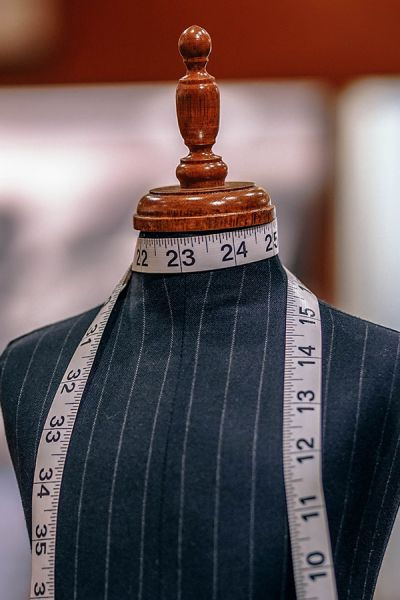 Customised Designer Wear