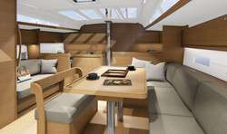 cabin-dufour 430 brand new