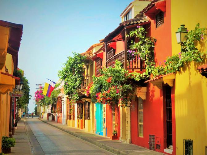 Colômbia sedia Seminários Internacionais sobre Misturas Asfálticas
