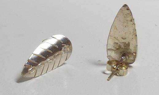 Silver Beetles