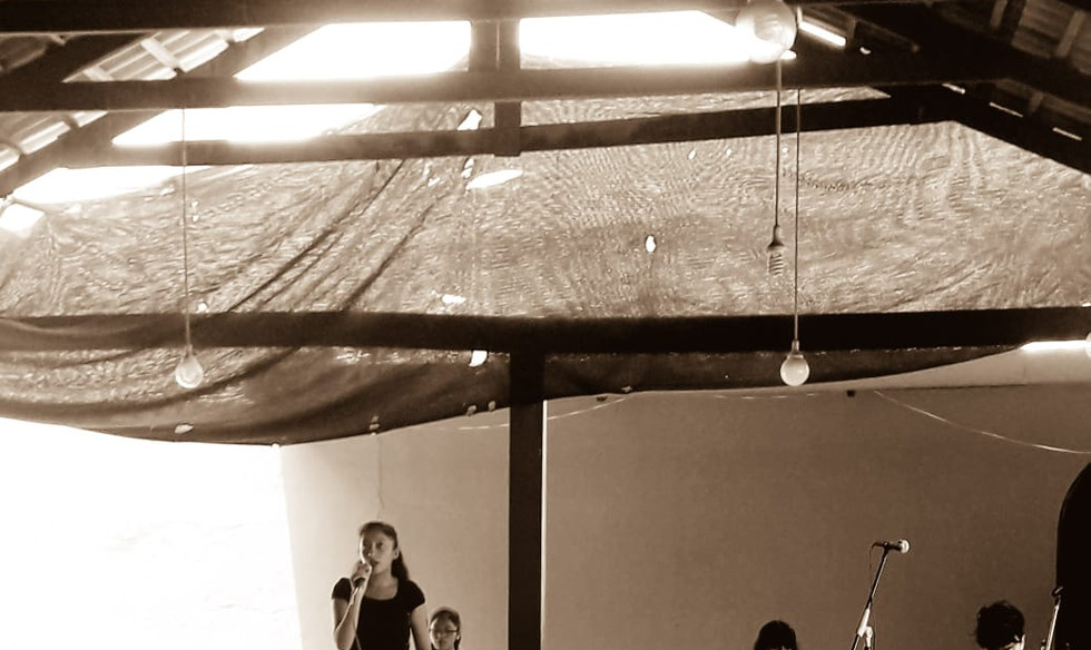 grupo boliviano canta