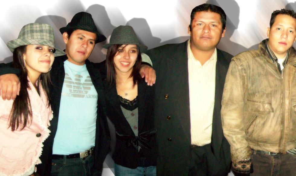 artistas internacionales bolivianos