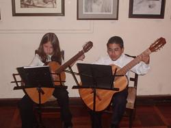 Aniversario Conservatorio Milan