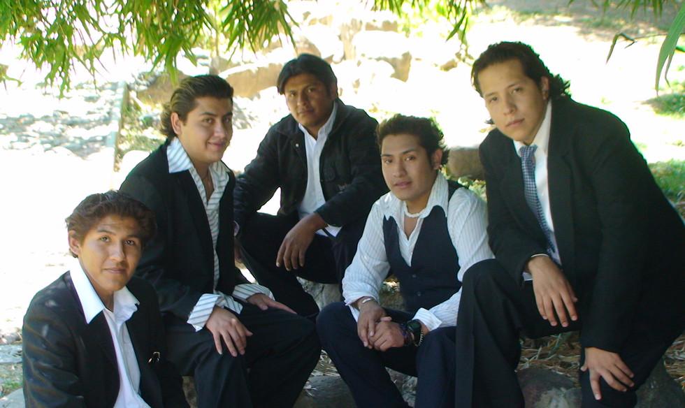 grupos musicales en bolivia