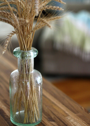 The Wheat Bucket
