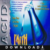 The Acid Test Series