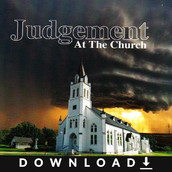 Judgement At The Church Series