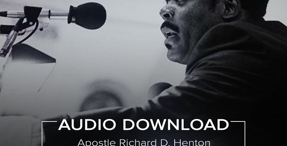 Nobody Wants You When You Are Down And Out [Download]