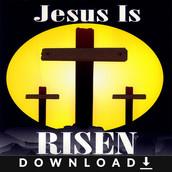 Jesus Is Risen Series