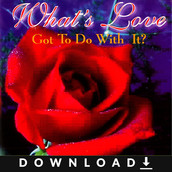 What's Love Got To Do With It? Series