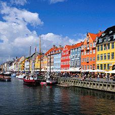 Copenhagen, Denmark, Stockholm, Sweden, Helsinki, Finland, Oslo, Norway, Mark Staples, Mark Staples Photography