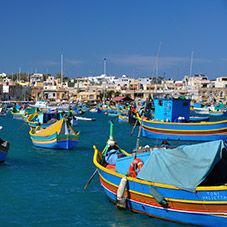 Malta, Marsaxlokk, Mdina, Valletta, Mark Staples, Mark Staples Photography