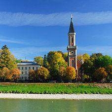 Salzburg, Mozarts Birth House, Hohensalzburg, Getreidegasse, Salzburger Dom, Mark Staples, Mark Staples Photography