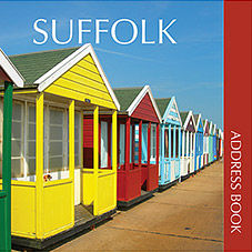 Suffolk Address Book, Mark Staples, Mark Staples Photography
