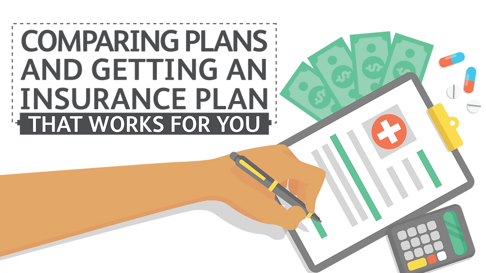 Learn more about Insurance plans