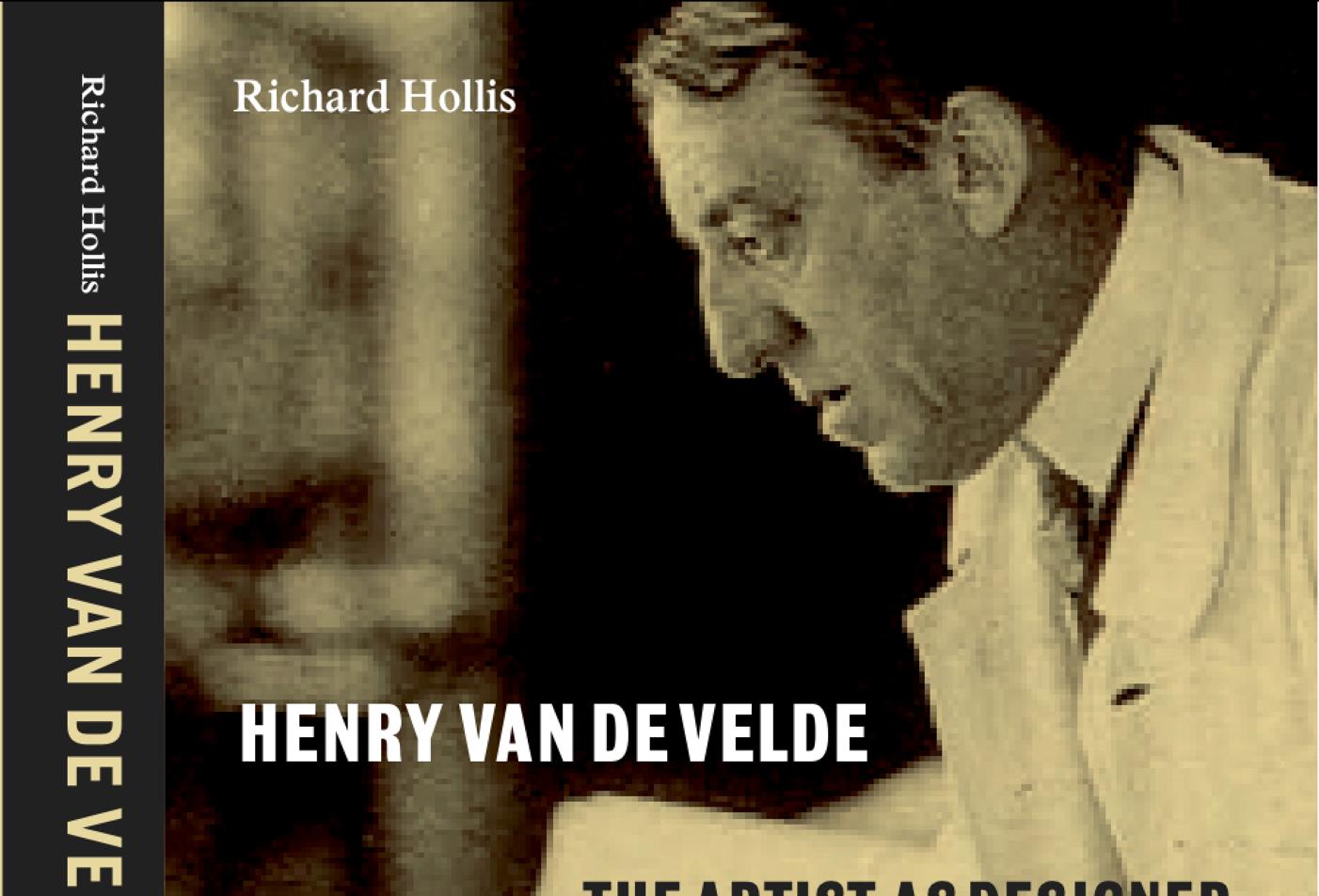 Monogram: HVDV - the artist as designer