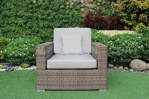 Eden living chair
