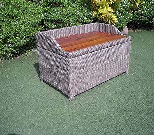 Tresco Outdoor Storage Chest