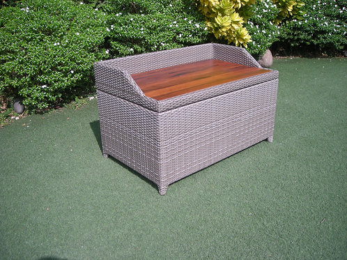 Tresco Outdoor Storage Chest