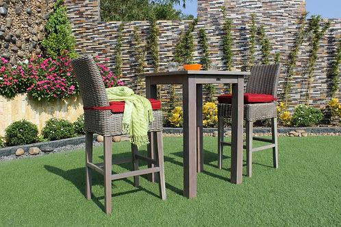 Henley bar table set