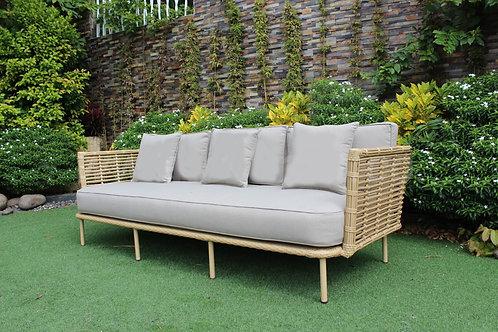Nest 4 seater sofa