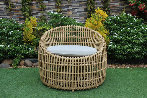 Nest Patio Chair