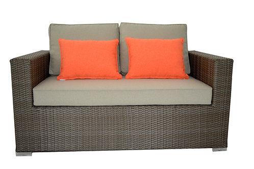 Eden 2 seat sofa