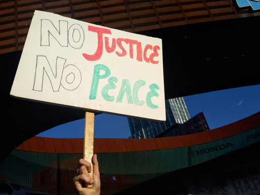 Statement Against Police Brutality and Racial Discrimination
