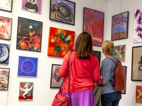 'Boomer Week' @ Boomer Gallery
