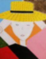 13.Lady in a Straw Hat.jpg