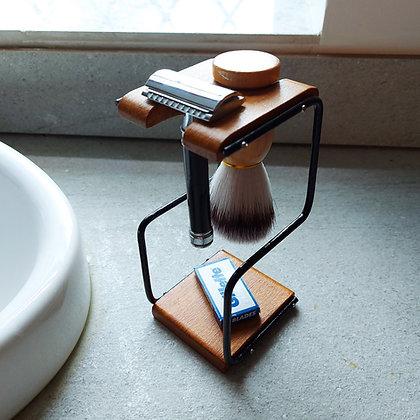 Breuer Shaving Stand - Black